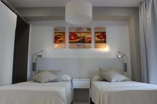 Room – Flamingo Beach Resort - Adults Only