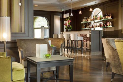 Foto de los servicios de Hotel Chateau Frontenac