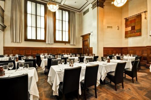 Dining – Dylan Hotel NYC