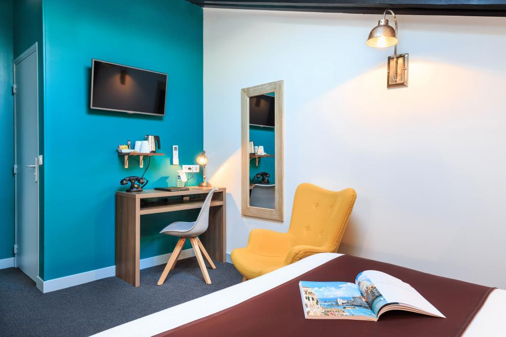 Hotel Western Athenee Toulouse