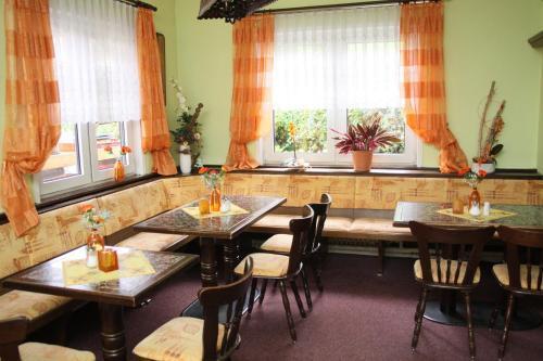 Foto generica Haus Kehrwieder - Hotel Am Kur-Café