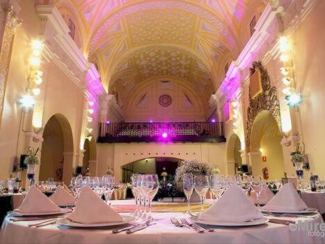 Foto de restauración de Hotel Monasterio Benedictino