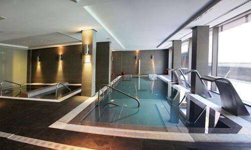 Ausstattung - Hotel Primus Valencia