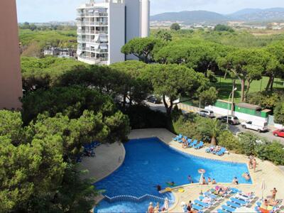 Foto de los servicios de Hotel Blaumar