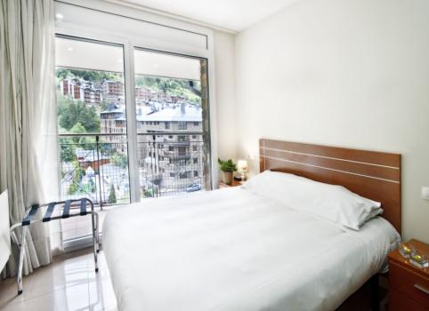 Foto de una habitación de Andorra4days Canillo