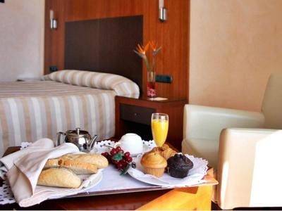Ausstattung - Hotel Montera Plaza