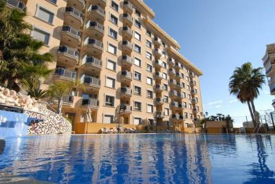 Foto de los servicios de Apartamentos Mediterraneo Real