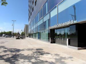 """Foto del exterior de """"Hotel Barceló Valencia"""""""