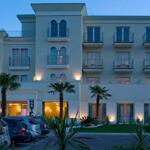 """Foto exterior del """"Hotel Nazionale"""""""