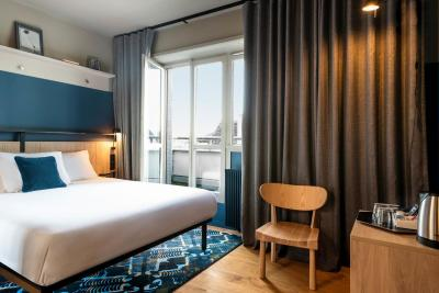 Chambre - Hotel Kaijoo by HappyCulture