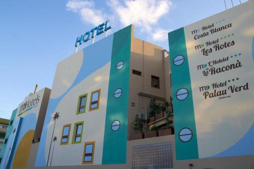 Bild - Hotel Costa Blanca