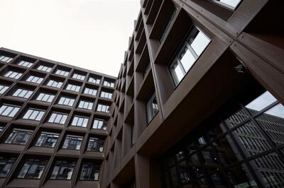 Foto del exterior de Steel House Copenhagen
