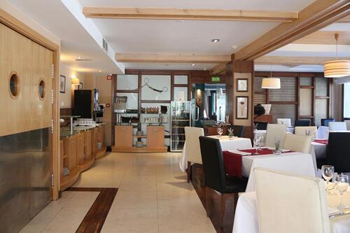 Restaurant - Hotel Spa Acevi Val d'Aran