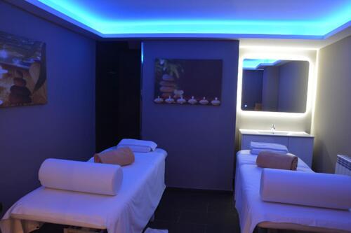 Ausstattung - Hotel Spa Acevi Val d'Aran
