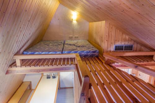Foto de una habitación de Estudio Dúplex Baqueira