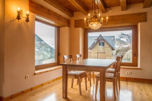 Foto de una habitación de Casa Baqueira