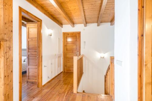 Foto de una habitación de Dúplex Garós