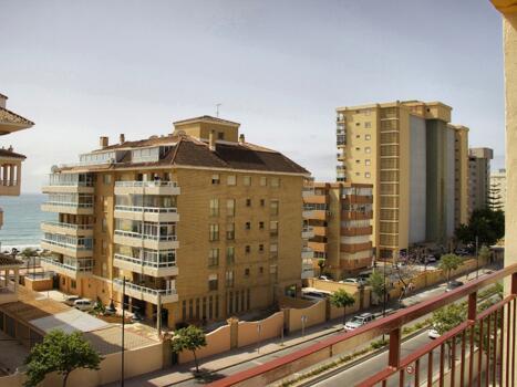 Foto del exterior de Hotel Monarque Cendrillón