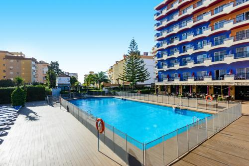 Foto de los servicios de Hotel Monarque Cendrillón