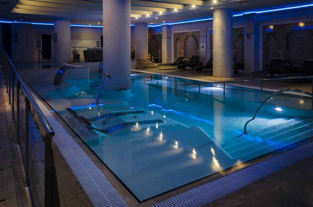 Facilities Alanda Hotel Marbella
