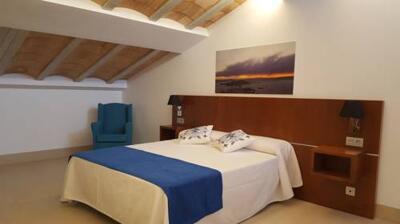 Foto general de Hotel Isla Plana