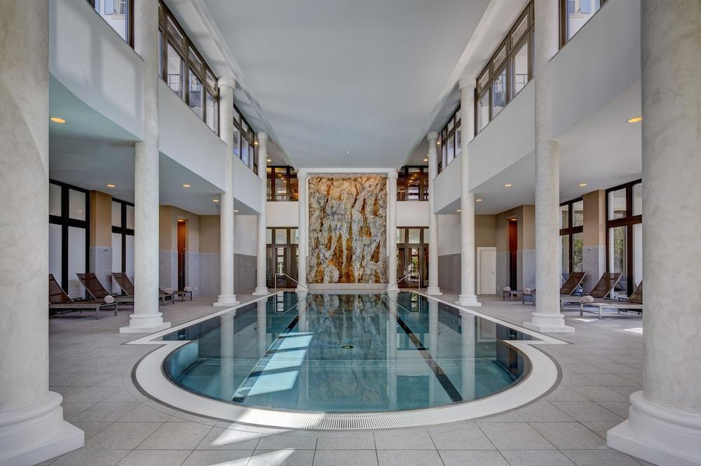 Grand Hotel Des Bains Kempinski Sankt Moritz Centraldereservas Com