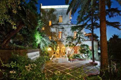 Photo – Luxury Villa Excelsior Parco