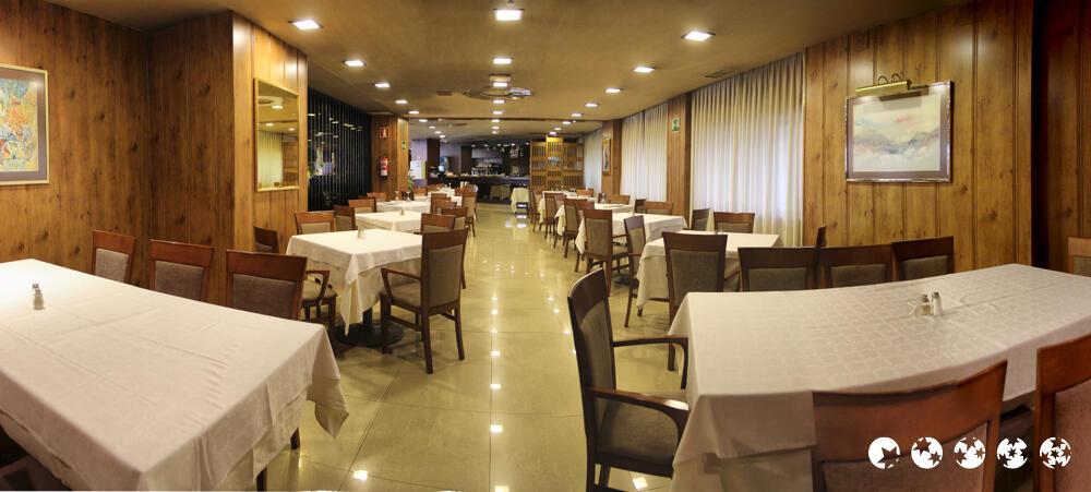 Hotel Florida Norte Madrid Recensioni