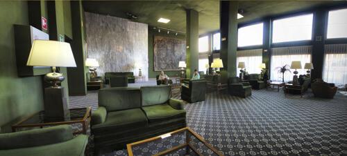 Áreas comuns - City House Hotel Florida Norte By Faranda