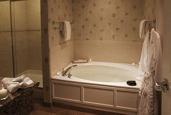 Bathroom – Stoweflake Mountain Resort & Spa
