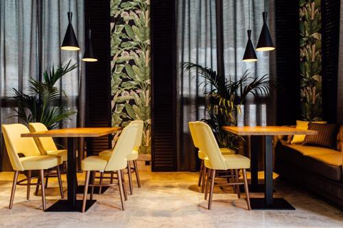 Foto de restauración de Hotel Malcom And Barret