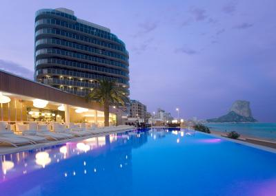 Services - Gran Hotel Sol y Mar - Adults Only