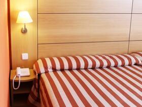 """Foto de una habitación de """"Ohtels Belvedere"""""""