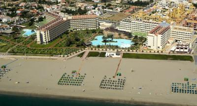 Photo – Hotel Evenia Zoraida Garden