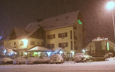Foto general de Hotel Edelweiss