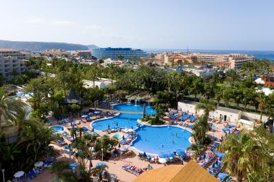 Services - Hotel Best Tenerife