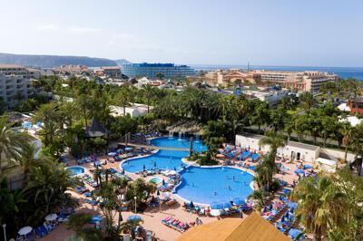 Facilities – Hotel Best Tenerife