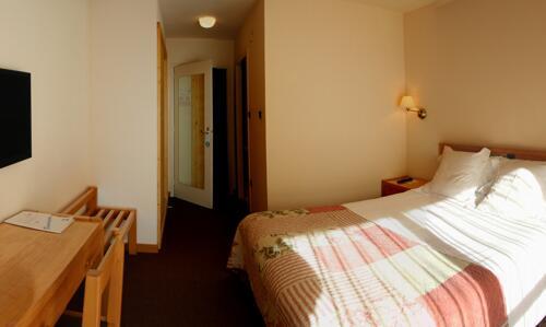 Foto di una camera da Hotel Bonavida