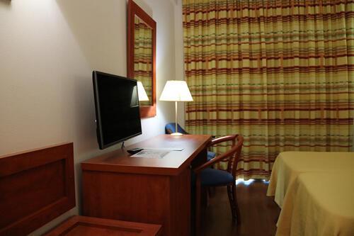 Foto de una habitación de Port Denia