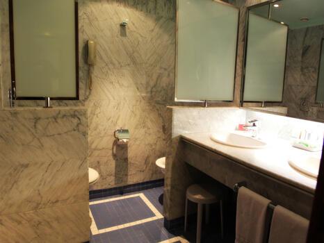 Foto del baño de Hotel Palafox