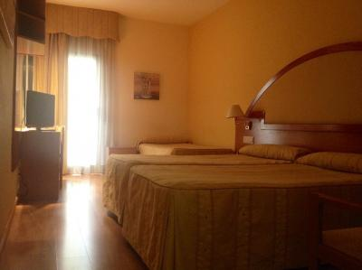 Quarto - Hotel Don Jaime 54 (ex Via Romana)