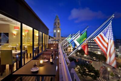 Foto de los servicios de Vera Cruz Porto Downtown Hotel