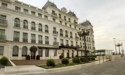 Foto del exterior de Gran Hotel Sardinero