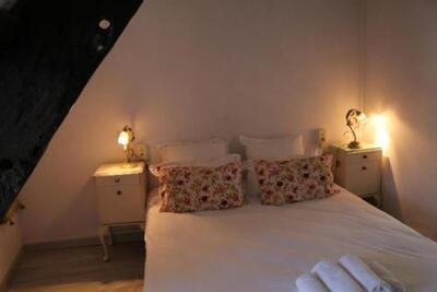 Foto de una habitación de Le Poisson Ivre