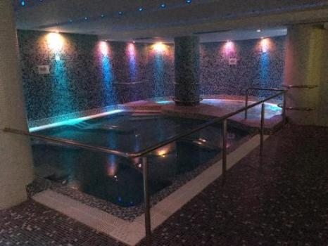 Services - Hotel Galanthus & Spa
