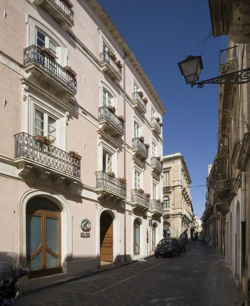 Hotel roma siracusa for Siracusa hotels