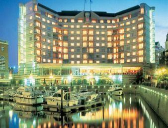 Exterior – The Chelsea Harbour Hotel