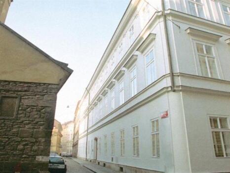 Extérieur de l'hôtel - Hotel Adler