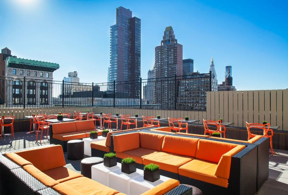 Nyma Hotel New York Reviews