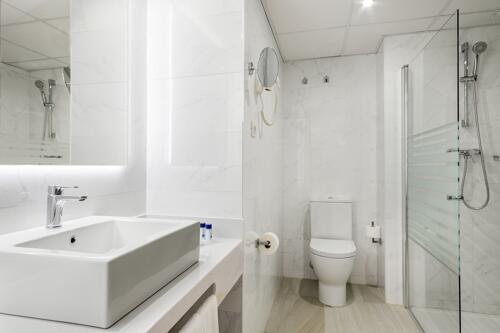Foto del baño de Hotel Best Maritim